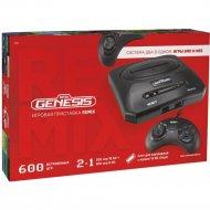 Игровая приставка «Retro Genesis» Remix 8+16 Bit, 600 игр