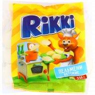 Пельмени «Rikki»для детей, 350 г.