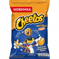Чипсы «Cheetos» хот-дог, 85 г.
