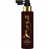 Тоник против выпадения волос «La Miso» с красным женьшенем, 145 мл