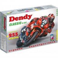 Игровая приставка «Dendy» Classic, 255 игр