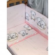 Комплект постельного белья «Баю-Бай» Ми-ми Мишки, К30-ММ1