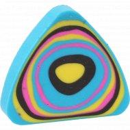 Ластик «Амулет» треугольный.
