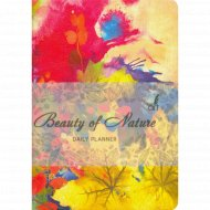 Ежедневник «Beauty Of Nature» Дизайн 6.