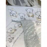 Комплект постельного белья «Баю-Бай» Ми-ми Мишки, К30-ММ5