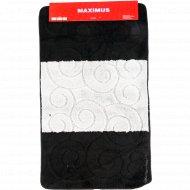 Набор ковриков «Maximus» для ванной комнаты, 2 шт.