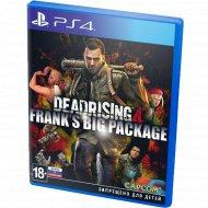 Игра для консоли «Capcom» Dead Rising 4, 1CSC20003236