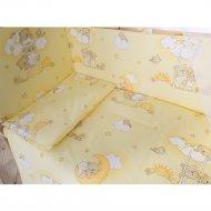 Комплект постельного белья «Баю-Бай» Нежность, К30-Н2