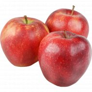 Яблоко «Ред Принц» свежее, 1 кг., фасовка 0.7-1 кг