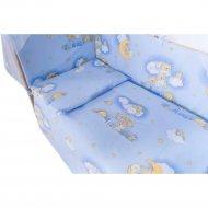 Комплект постельного белья «Баю-Бай» Нежность, К30-Н4