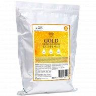 Маска альгинатная «La Miso» с частицами золота, 1000 г