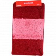 Набор ковриков для ванной комнаты «Aubergine» 2 шт.