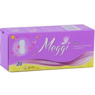 Женские гигиенические прокладки «Meggi» 20 шт.