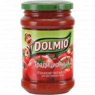 Соус томатный «Dolmio» традиционный, 350 г.