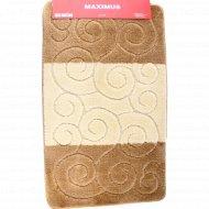 Набор ковриков «Maximus» для ванной комнаты.