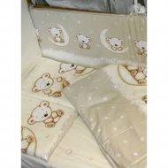 Комплект постельного белья «Баю-Бай» Ми-ми Мишки, К31-ММ2