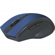 Мышь «Defender» Accura, MM-665, синий