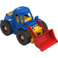 Трактор «Дон».