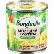 Кукуруза сладкая «Bonduelle» молодая, 140 г.