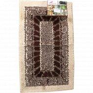 Коврик «Shahintex» mosaic, универсальный, 45х75 см.