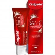 Зубная паста «Colgate» Optic White, 75 мл.