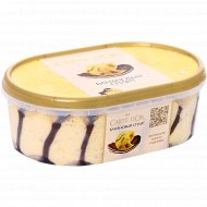Десерт замороженный «Carte D'or» банановый сплит, 475 г.