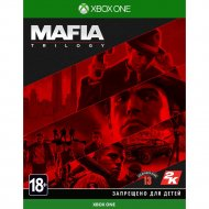 Игра для консоли «Take Interactive» Mafia, 1CSC20004676