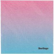 Самоклеящийся блок «Radiance» розовый, 75х75мм, 50 л.
