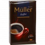 Кофе молотый «Frisch muller» 250 г
