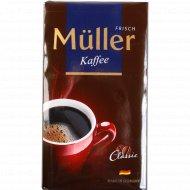 Кофе натуральный «Frisch Muller» 500 г.