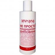 Не просто кондиционер «Levrana» шиповник, 250 мл.
