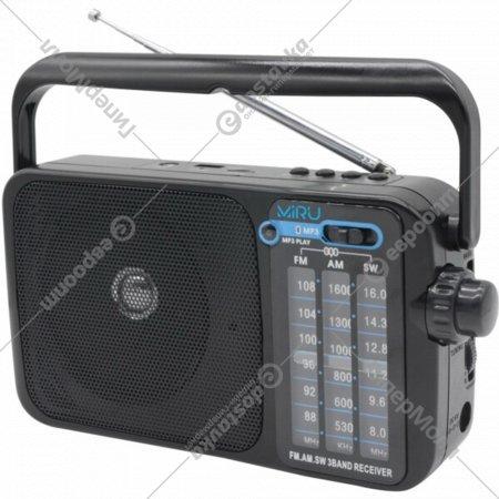 Радиоприемник «Miru» SR-1005.
