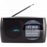 Радиоприемник «Miru» SR-1001.