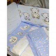 Комплект постельного белья «Баю-Бай» Ми-ми Мишки, К40-ММ4