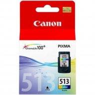 Картридж «Canon» CL-513 Color.
