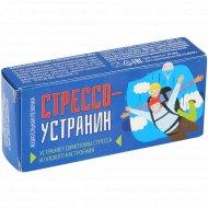 Жевательная резинка «Стрессоустранин» 40 г.