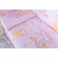 Комплект постельного белья «Баю-Бай» Нежность, К40-Н1
