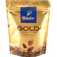 Кофе растворимый «Tchibo» gold 75 г.