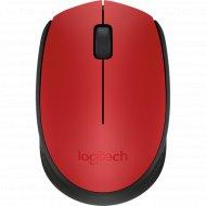 Мышь беспроводная «Logitech» M171 910-004641
