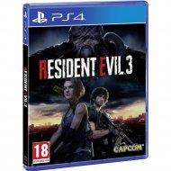Игра для консоли «Capcom» Resident Evil 3, 1CSC20004589
