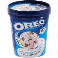 Мороженое сливочное «Oreo» ведерко, 263 г