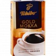 Кофе молотый «Tchibo» Gold Mokka 250 г.