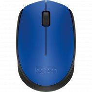 Мышь «Logitech» M171, 910-004640.