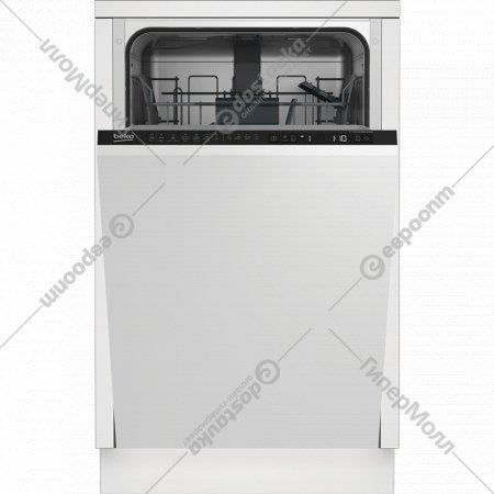 Встраиваемая посудомоечная машина «Beko» DIS26022.