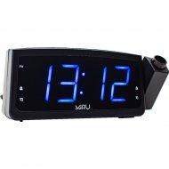 Радио-часы «Miru» СR-1010, с СЗУ.