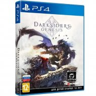 Игра для консоли «THQ Nordic» Darksiders Genesis
