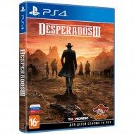 Игра для консоли «THQ Nordic» Desperados III