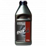 Тормозная жидкость «Дзержинский» DOT-4, 910 г.