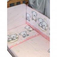 Комплект постельного белья «Баю-Бай» Ми-ми Мишки, К50-ММ1