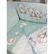 Комплект постельного белья «Баю-Бай» Ми-ми Мишки, К50-ММ3